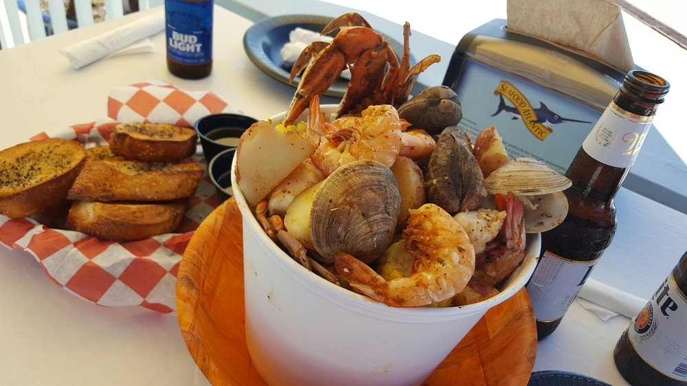 Seafood Bucket Seafood Atlantic google