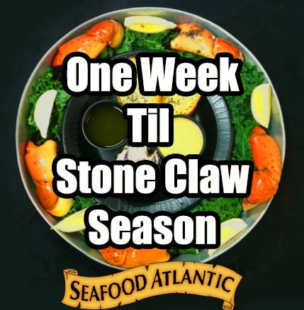 One week til stone claw season