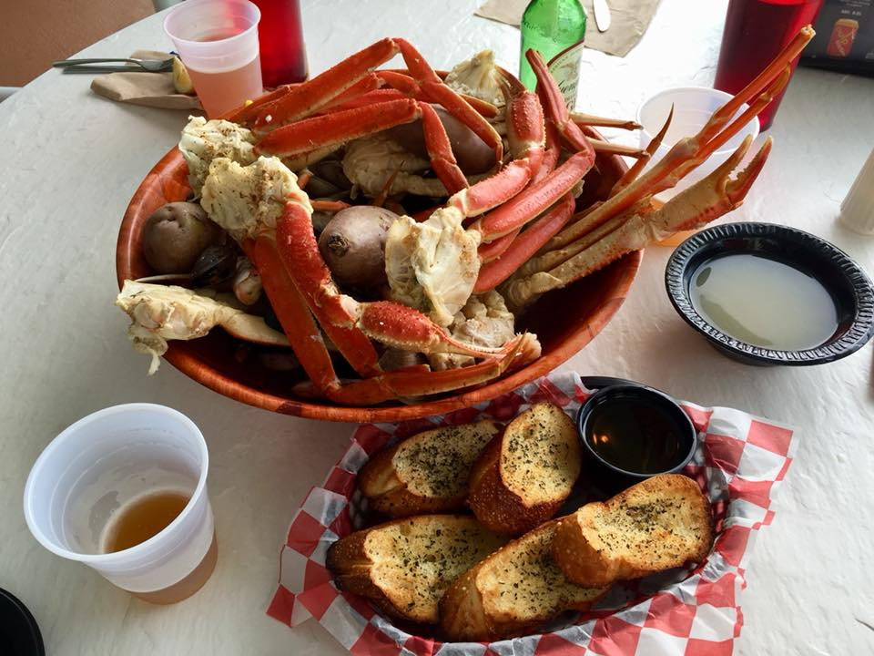 facebook review seafood atlantic port canaveral