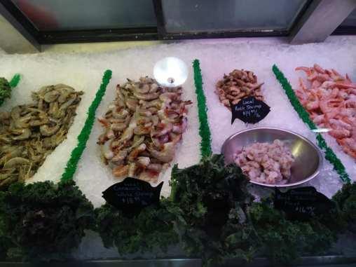 Seafood Atlantic 4