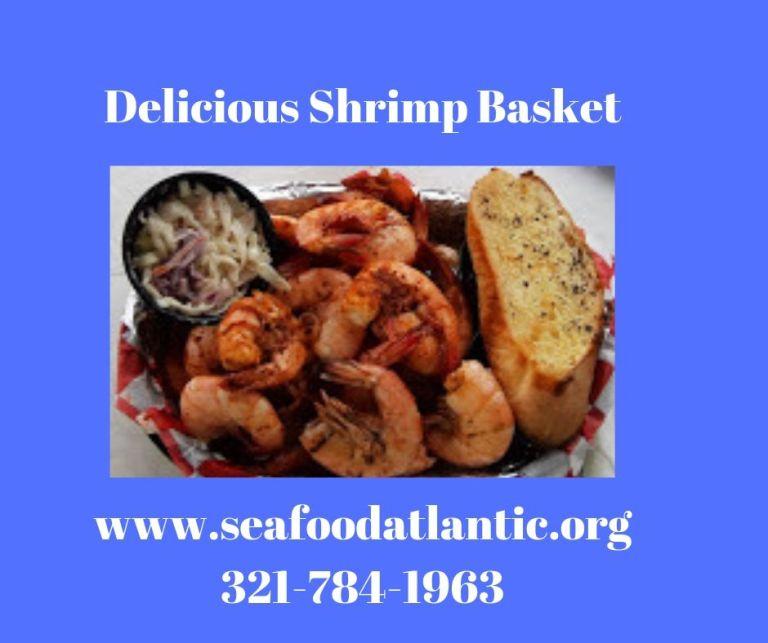 Shrimp Basket Seafood Atlantic Google