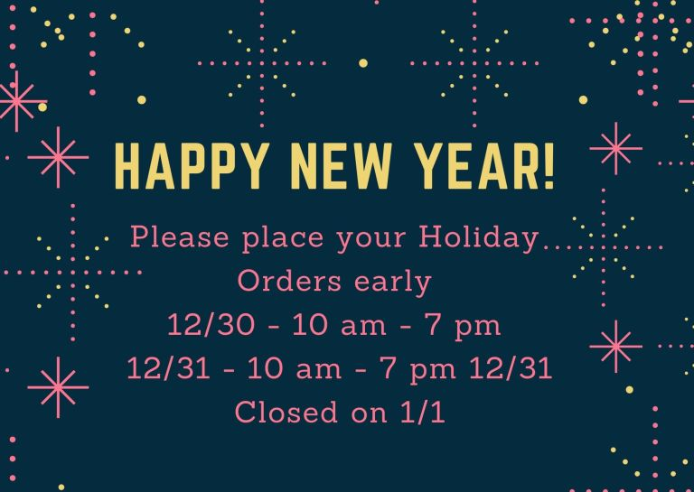 Holiday Hours Seafood Atlantic Port Canaveral