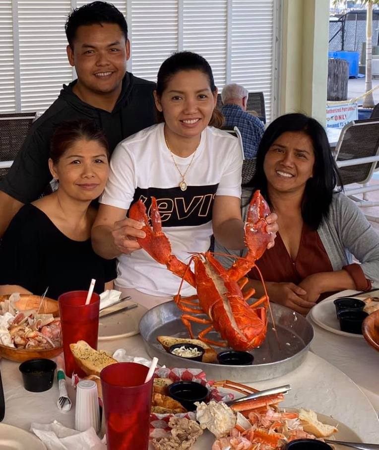lobster seafood atlantic port canaveral 3