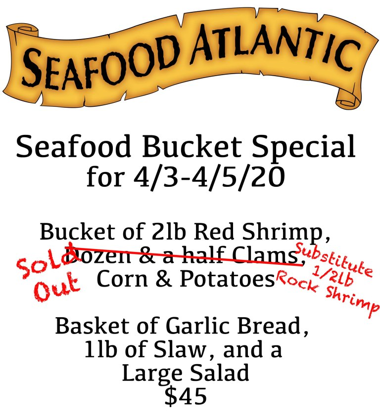 Seafood Bucket Special (1)